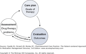 Components Of Patient Medication Chart Chapter 6 The Assessment Pharmaceutical Care Practice