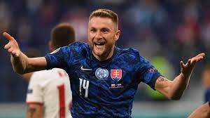 EURO 2020, Polonia-Slovacchia 1-2: la decide Skriniar. Alla Polonia non  basta Linetty dopo l'autogol di Szczesny - Eurosport