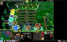 dota imba v 2 4c hack cheat loi map youtube
