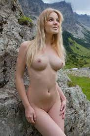 Hot Naked German Women