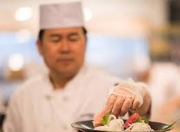 Sushi Cook The Job Of Sushi Chef In Japan Japan Experience