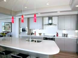 over counter pendant lights kitchen