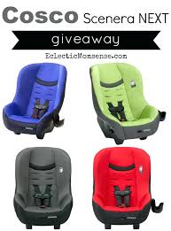 cosco cat next giveaway car seat cover replacement