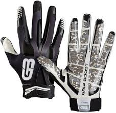 Adidas Football Glove Size Chart 15 Best Football Gloves Adult Youth Models High Ground