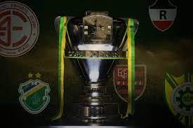 Copa do Brasil: contra o Atlético-AC, Picos terá chance de se tornar o 5º  piauiense a avançar de fase | copa do brasil