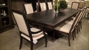 pulaski dining room furniture set. Accentrics Home Montserrat Dining Room Set By Pulaski Furniture | Gallery Stores - YouTube L