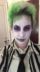 beetlejuice makeup google search