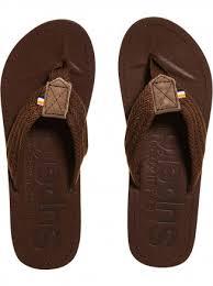 mens cove sandal brown