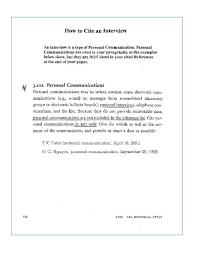 Apa 26 Kupp Of Information