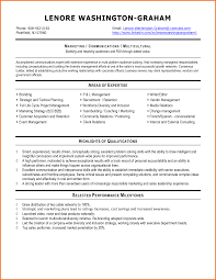 Useful Government Affairs Resume About Sample Cover Letters For
