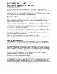 Simple Story Outline Template 014 Template Ideas Nonfiction Book Proposal 1so Writing Non
