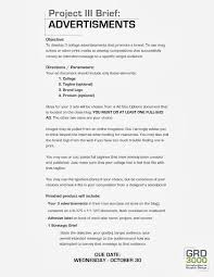 Graphic Designer Brief Introduction Grd 3000 Intro To Graphic Design Official Blog Project