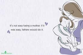 40 Best Single Mom Quotes Amazing Good Mom Quotes