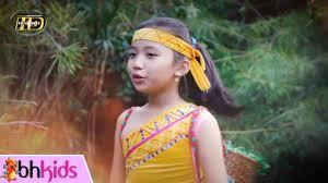 Nhạc Thiếu Nhi Vui Nhộn Hay Nhất [MV] - YouTube