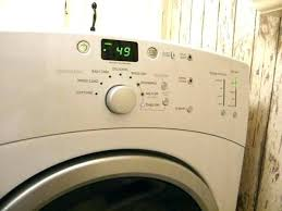 ge washer and dryer reviews. Ge Washer Dryers And Front Load Dryer W Drawers Compact Reviews