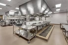 commercial restaurant kitchen design. Commercial Kitchen Components Restaurant Layout Plan Serving Supplies Cafeteria Industrial Design N