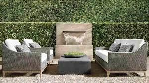 best outdoor furniture 2021 stylish
