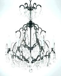 chandeliers fake crystal chandelier shabby chic crystal chandeliers as well as fake crystal chandeliers