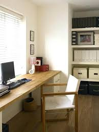 office interior inspiration. Awesome Office Interior Brings Coziness And Elegant Look: Home  Decorating Ideas Furniture Small Office Interior Inspiration T