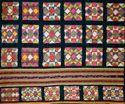 Tais, ceremonial sarong, Timor Leste. Cotton, warp ikat, warp wrap ... & Tais, ceremonial sarong, Timor Leste. Cotton, warp ikat, warp wrap  technique, mid 20th century. Adamdwight.com