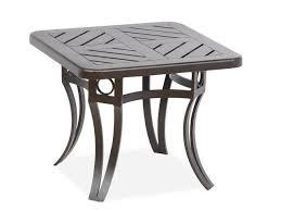 eclipse 27 slat cast table top