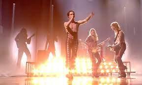 Они исполнили песню под названием zitti e теперь вы знаете, кто победил на евровидении 2021. Wtxly9vkcbx0tm