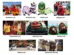 Kasta tertinggi dari barongsai adalah kilin. Simak 6 Fakta Seru Mengenai Barongsai A K A Tarian Singa Di Indonesia Tionghoa Info