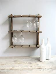 wall mounted wine glass rack peugen with regard to dimensions x unique wine glass rack for wall