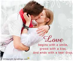 Beautiful Quotes For Lovers Best Of Beautiful Love Quotes Dgreetings Blog