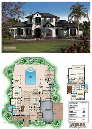 5 bedroom tuscan house plans two story luxury house plans basic home
