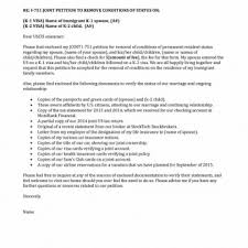 I 751 Cover Letter Awesome Form Templates I Cover Letter Design Uscis Sample In Bank