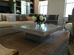 concrete coffee tables you can or build yourself table diy reddit concrete coffee table