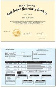fake ged certificate ged title fake ged certificate 5