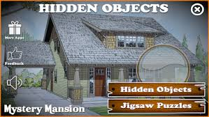 We have to try with you to solve two types of puzzles that are devoted to this holiday. Hidden Objects Mansion Apps On Google Play