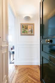 Small Living In Paris · Happy Interior Blog