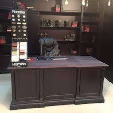 espresso color furniture. Creating An Executive Office In Espresso Color Furniture