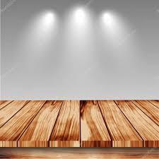 wood table perspective. Contemporary Table Image Of Perspective Wood Table Isolated On White Background U2014 Vecteur Par  Sergii19iua In Wood Table Perspective Y