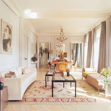 Paris Living Room Decor Ooh La La Our Guide To The French Feminine Room