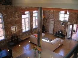 Studio Loft Apartment Loft Apartment Brick