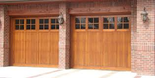 craftsman garage doorsCustom Wood Garage Doors  Handcrafted in Denver CO  AJ Garage Doors