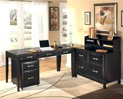 desks for office at home. Modren For Home Office Shaped L Shaped Desk Small With Hutch Ikea K On Desks For Office At Home