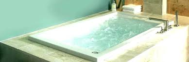 how to clean jacuzzi tub jets a jetted jet often