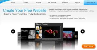 make a free website online easy 30 places to create your website online