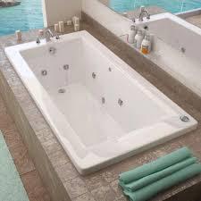 fiberglass acrylic garden tub with jets bathtub keep clean a