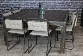industrial kitchen table furniture. Industrial Dining Table Kitchen Furniture T