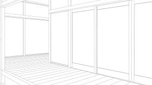 背景素材和室 ノソネ素材ブログ
