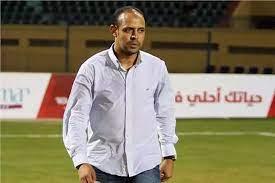عماد_النحاس   عماد النحاس: أسعى لتكرار إنجاز الموسم الماضي - المقاولون العرب
