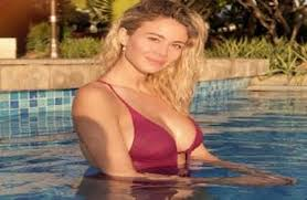Diletta Leotta spot Intimissimi video YouTube siparietto con ...
