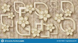 3d Mural Background Wallpaper With ...