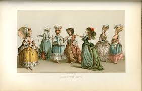 th century society the ringling art library historic fashion prints bibliophile jacob